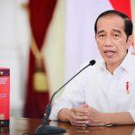 Jokowi ke Kepala Daerah: Varian Baru Corona Sebabkan Pandemi Lebih Panjang, Kita Butuh Ketahanan Napas