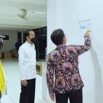Asrama Haji Dijadikan RS Darurat Covid-19, Bisa Tampung Seribu Pasien