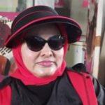 Pedangdut senior Neneng Anjarwati