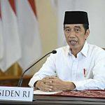 Takbir Akbar Virtual di Tengah Ledakan Covid-19, Jokowi Ajak Umat Teladani Nabi Ibrahim