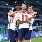 Masih Nirbobol, Arsene Wenger Sesumbar Inggris Sulit Dihentikan di Euro 2020