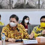 TB Ace: Golkar Institute, Bukti Keseriusan Airlangga Buat Indonesia Jadi Lebih Baik