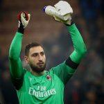 Gabung PSG, Donnarumma Tulis Pesan Menyentuh untuh Fans AC Milan