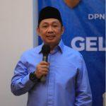 Ketua Umum Partai Gelora, Anis Matta.