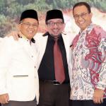 PKS Siapkan Salim Segaf, Peluang Anies Nyapres Tetap Terbuka Lebar