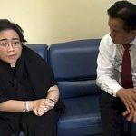 Yusril Ihza Mahendra Mengenang Sosok Mendiang Rachmawati Soekarnoputri