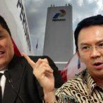 Disebut Poyuono Cocok Gantikan Erick Jadi Menteri BUMN, Pengamat: Ahok Bisa Apa?