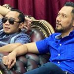 Anak Buah Prabowo Semprot Keluarga SBY: Jangan Cerewet, Covid-19 Masalah Bersama