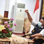Rangkaian Sriwijaya Expo 2021, HD: Bangkitkan Ekonomi Kerakyatan di Tengah Pandemi