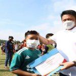 HAN 2021: Herman Deru Dinilai Peduli Pada Hak-Hak Anak