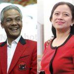 Megawati Diyakini Pilih Ganjar Dibanding Puan untuk Capres 2024