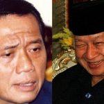 Harmoko, Mantan Menteri Penerangan Era Soeharto Meninggal Dunia