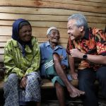 Anak Buah Prabowo Puji Ganjar: Benar-benar Bekerja untuk Masyarakat