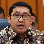 Kritik Keras Prilaku ABS, Fadli Zon Usul Jokowi Pimpin Langsung Penanganan Covid-19