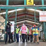 Menhub Sebut Pergerakan Logistik Berjalan Lancar di Masa PPKM Darurat