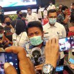 Aktivis Ini Puji Kinerja Herman Deru Bangun Keterbukaan Informasi Publik Di Sumsel