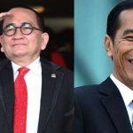 Eks Politisi Demokrat Menyesal Pernah Benci Jokowi: Beliau Berhati Emas